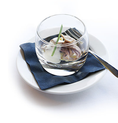Restaurant du Roc - amuse